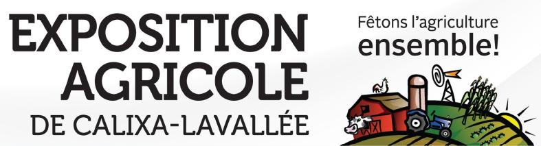 Exposition Agricole de Calixa-Lavallée